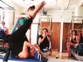 advanced teacher training enja schenck 22