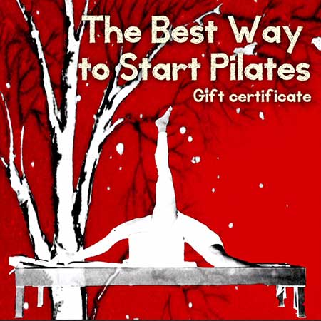Best Way to Start Pilates Package