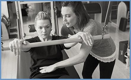 start pilates classes pilates