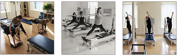 Teaching Pilates In The Hudson Valley For 12 Years