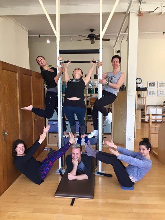 pilates-teacher-guillotine