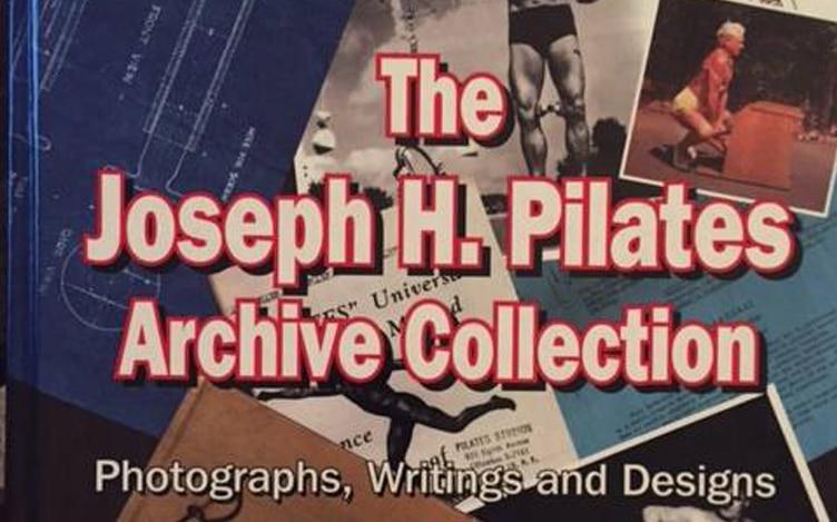 joseph-pilates-archive-collection