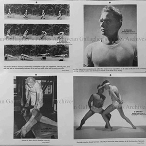 pilates-guild-archive-prints-1998-calendar-set-2