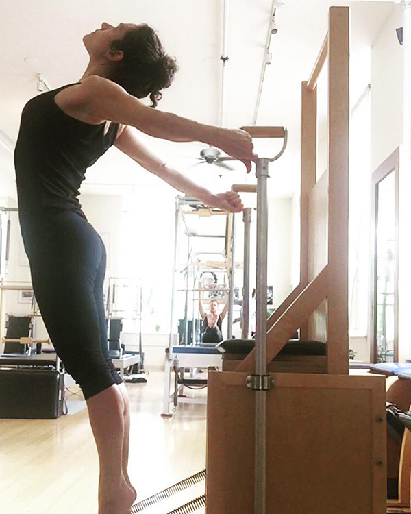New Used Pilates Chair For Sale: New Electric Chair!