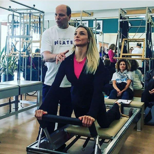 new york pilates teacher training program hudson valley rhinebeck