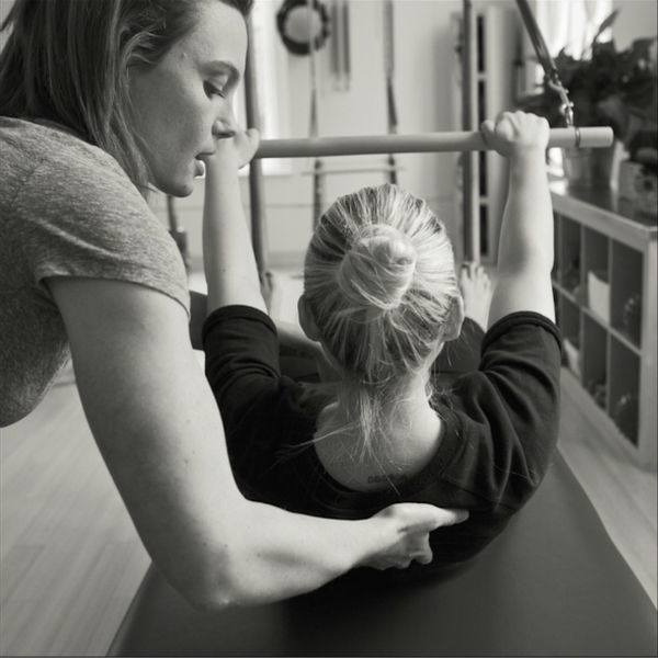 best way start pilates classes hudson valley new york