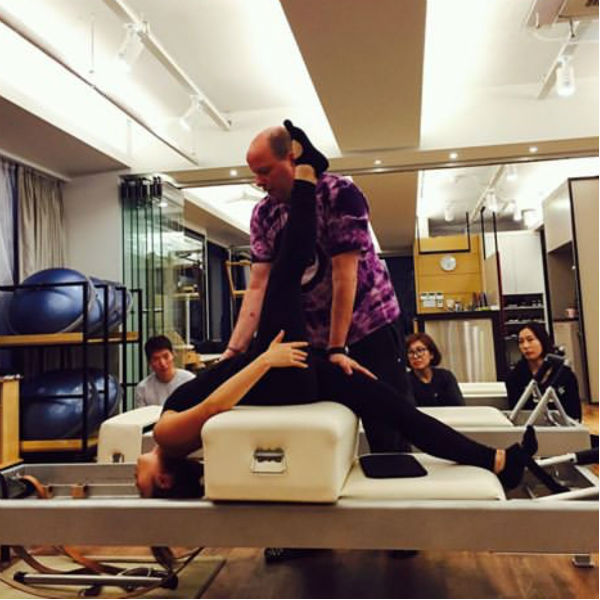 pilates teacher training program hudson valley new york
