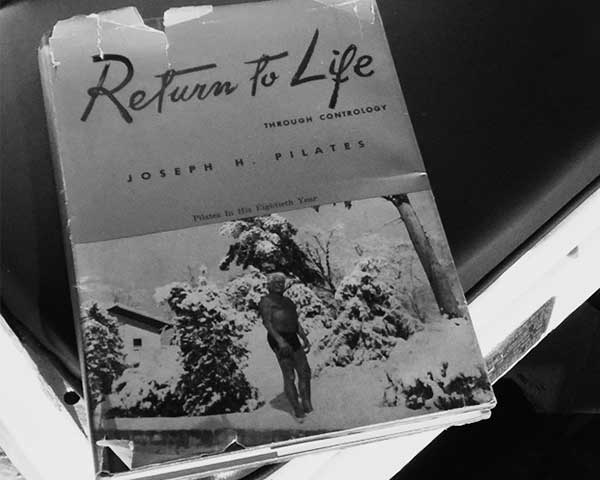 """""""Return to Life"""" book review pilates history archive"""