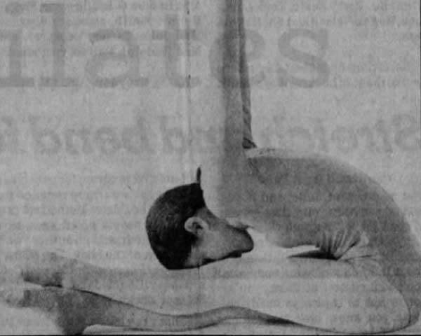 pilates teachers pilates history archive