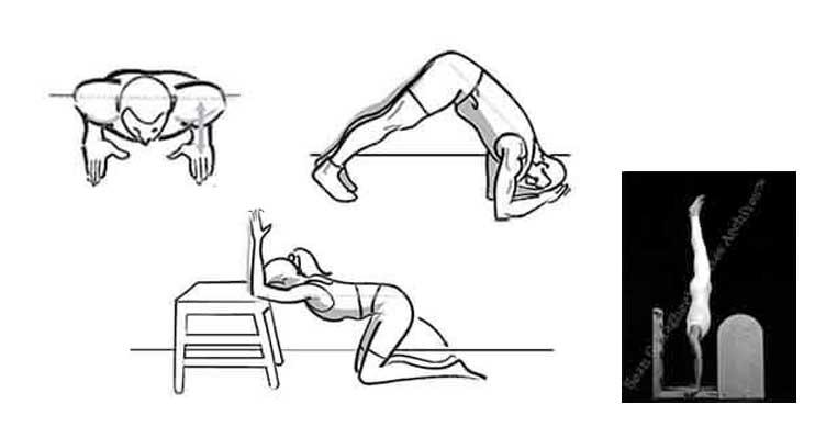 Sean Gallagher Inversion pilates online class