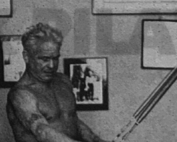 Joe and Nudism articles